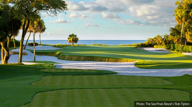 Atlantic Dunes at the Sea Pines resort to reopen this October