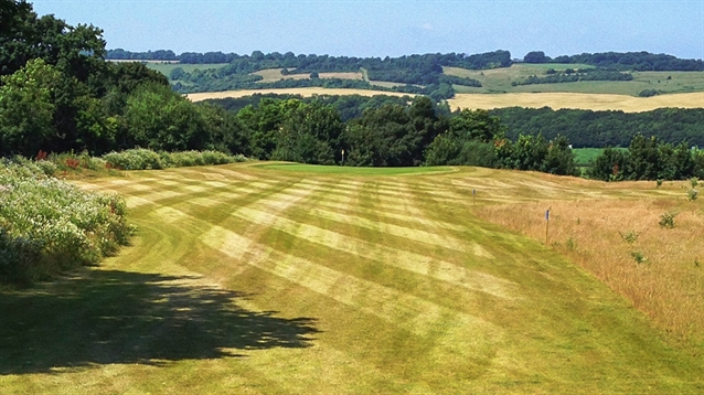 New nine-hole course to open at Westerham Golf Club this summer