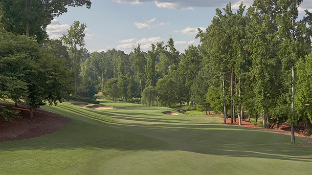 Course renovations at TPC Sugarloaf given the green light