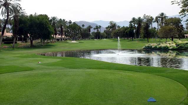 Renovations and modernisations coming to Desert Horizons CC course