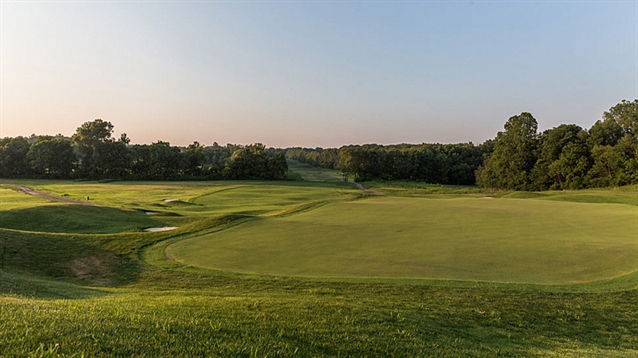 New Chatham Hills course to open for play later this month