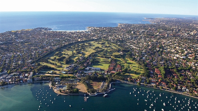 Royal Sydney GC appoints Gil Hanse to create masterplan for golf facilities