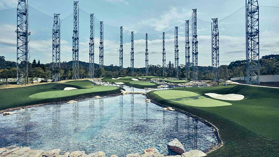 Six-hole course to open as part of new Nicklaus academy in Hong Kong