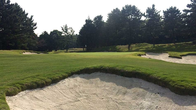 West Course at Yokohama Country Club reopens following renovations