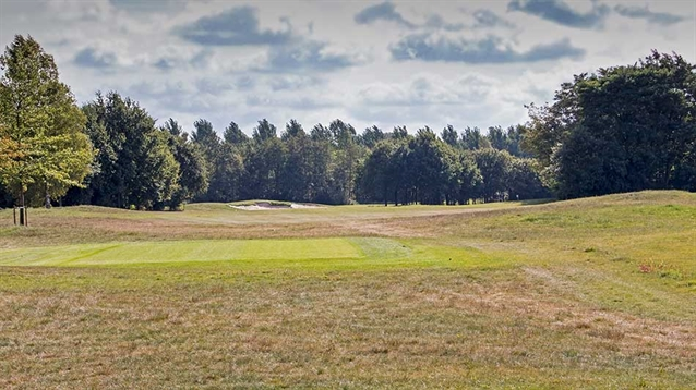 Nine-hole project reaches completion at Helmondse Golfclub Overbrug