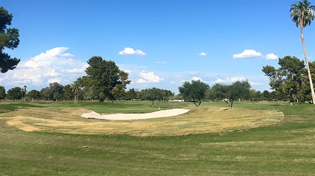 Patriot course at The Wigwam reopens following renovation work