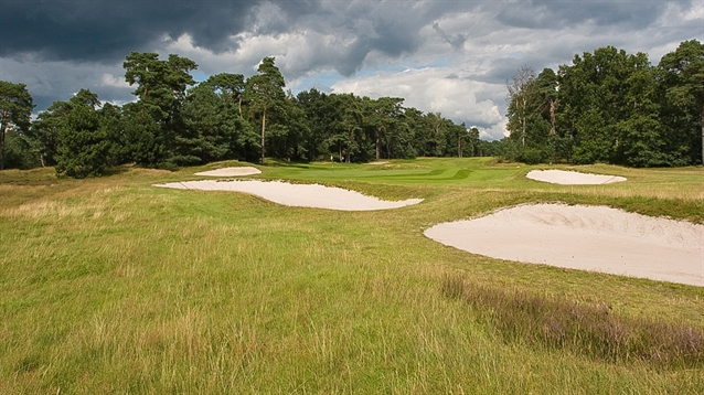 Six hole golf: what do the architects think?