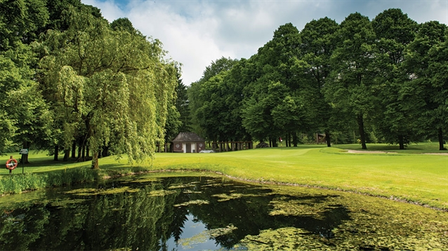 A significant refresh at Golfclub Hamburg-Walddörfer