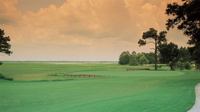 Renovations to take place on the Cougar Point course at Kiawah Island