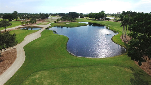 Naples Beach course to reopen after Nicklaus and Sanford redesign