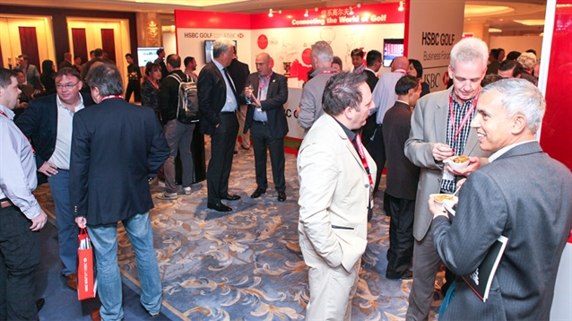 Countdown to 2016 HSBC Golf Business Forum begins