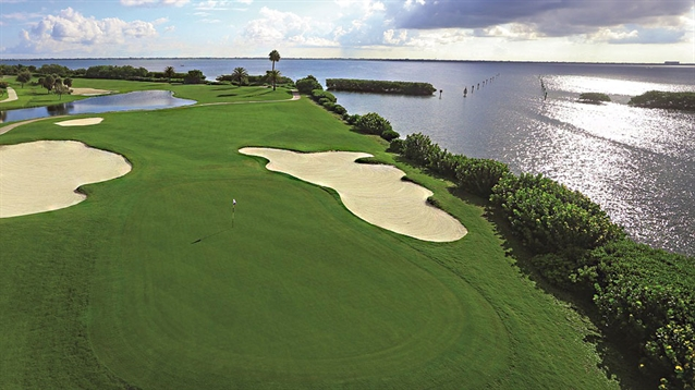 Major course renovation project at Longboat Key Club nears completion