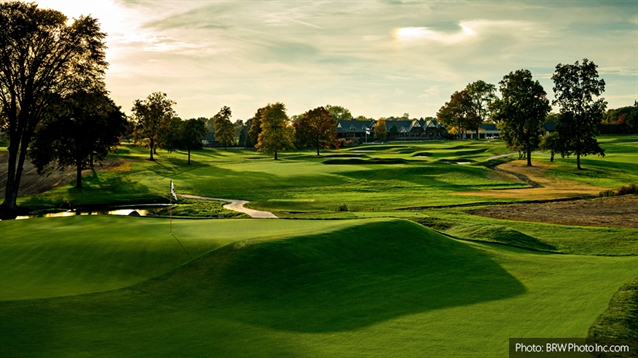 Meadowbrook CC project reaches grow in stage following renovations