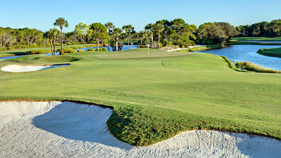 Gator course at Pelican's Nest GC reopens following renovation work