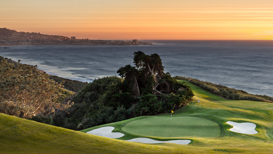 North Course at Torrey Pines reopens following Weiskopf's renovation