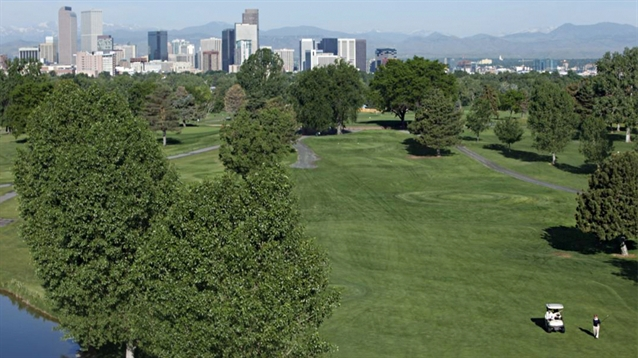 Three teams will compete to redesign City Park Golf Course in Denver