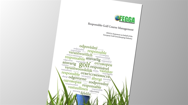 Greenkeepers launch new strategy for responsible golf course management