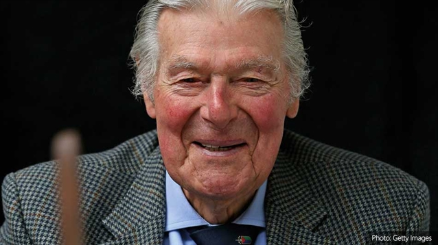 Former professional golfer and course designer John Jacobs dies age 91