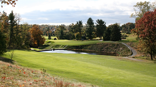 Knollwood completes Raynor/Banks restoration with help of Ian Andrew