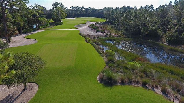 The Club at Mediterra completes renovations to its two 18-hole courses