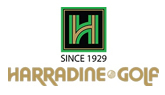 Harradine Golf