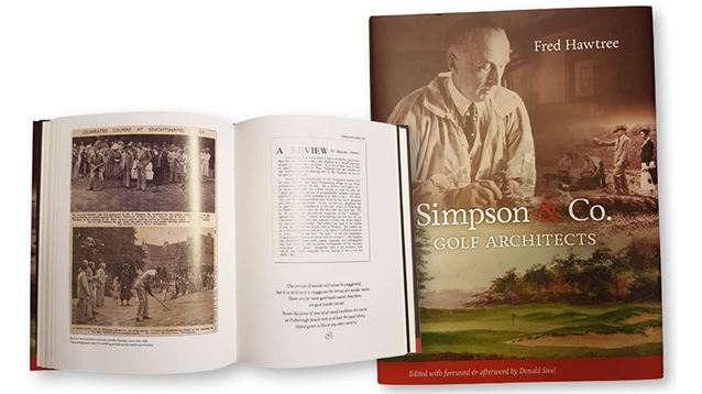 Tom Simpson and the sharing of secrets