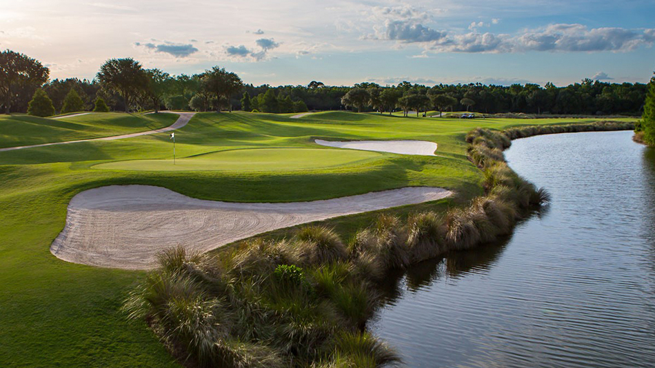 Bobby Weed Golf Design completes renovations at Slammer & Squire