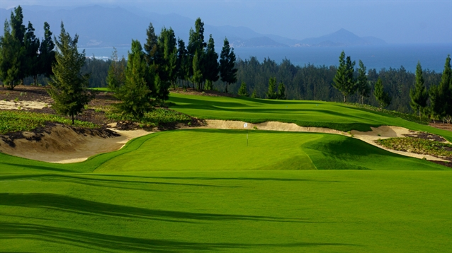 New Mountain Course opens at FLC Golf Links Quy Nhon