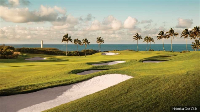 Ocean Course at Hokuala resort reopens following renovation project