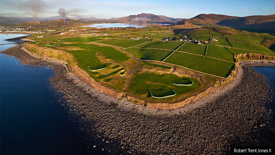 Hogs Head Golf Club in County Kerry to be unveiled later this year