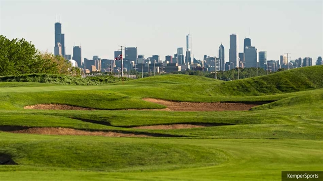 Courses at Harborside International to undergo renovations