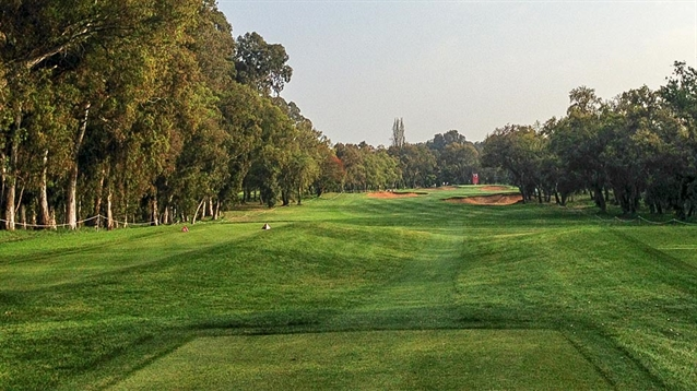 Duncan starts 'sensitive' renovation of Royal Dar Es Salaam Red course