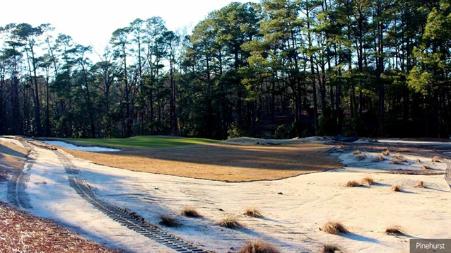 Donald Ross design characteristics return to Pinehurst No. 3