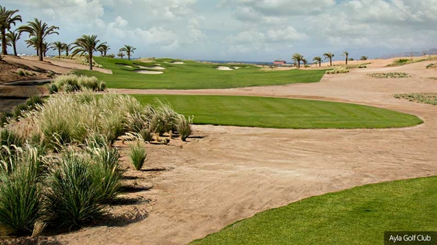 New Ayla Golf Club course opens for play in Jordan