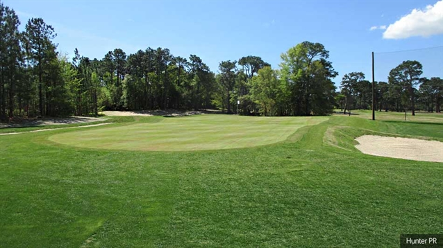 New three-hole short course to open at Wilmington Municipal GC