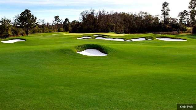 Redesigned and renovated course reopens at The Clubs at Houston Oaks
