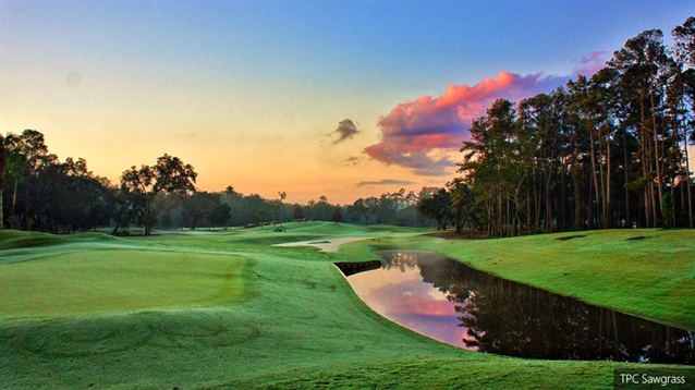 Changes made at TPC Sawgrass ahead of 2017 Players Championship
