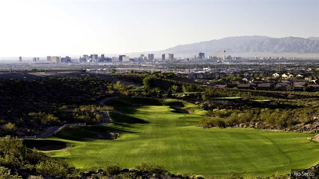 Renovation project commences at Rio Secco Golf Club