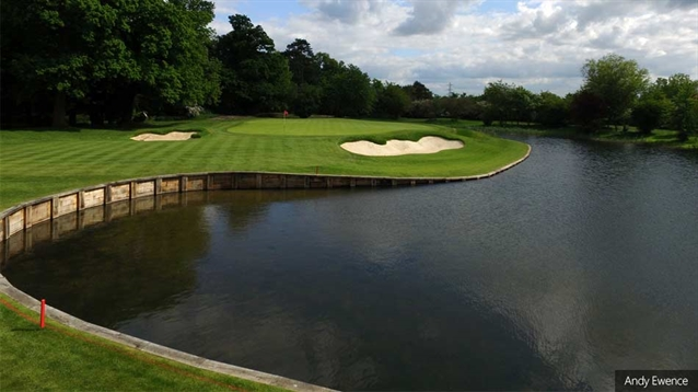 Sand area reduction key to Buckinghamshire renovation work