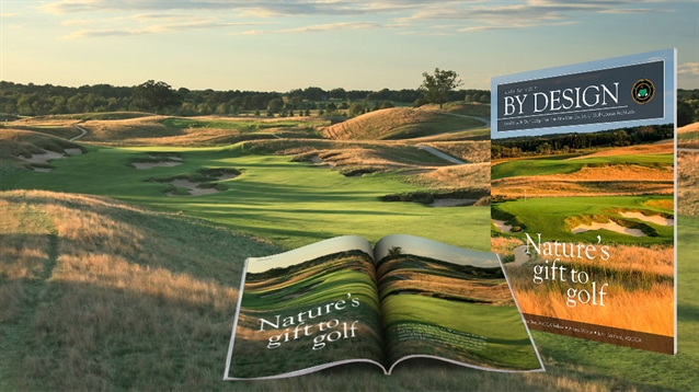 Issue 34 of ASGCA's By Design magazine now available
