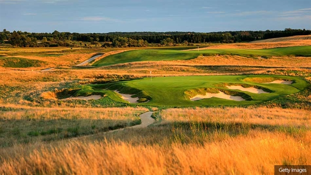 Erin Hills ready for the spotlight as US Open week arrives