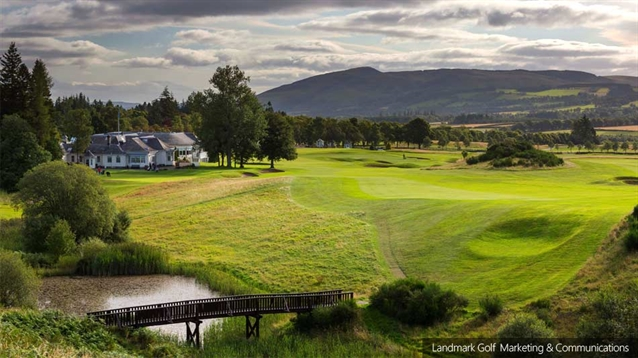 Gleneagles' Queen's course taken back to James Braid's original design