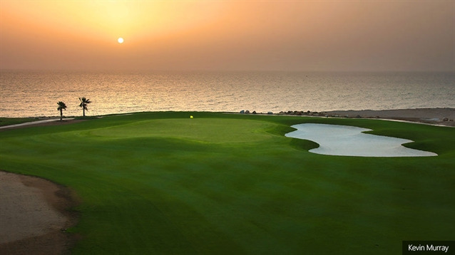 Nine holes open for play at new Jebel Sifah course in Oman