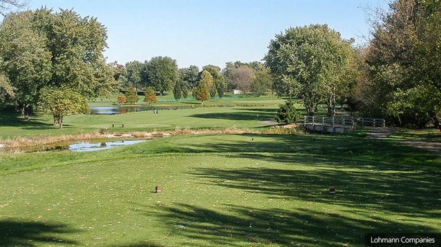 Nine holes at Schaumburg Golf Club close for renovations