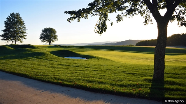 New Shepherd's Rock course at Nemacolin Woodlands opens for play