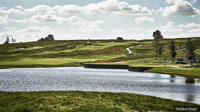 New Great Northern golf course opens for play in Denmark