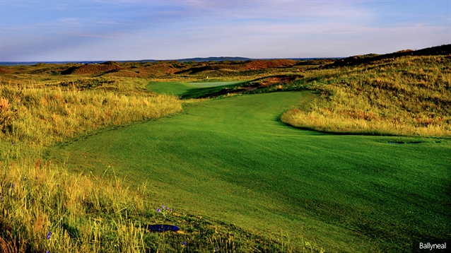 New twelve hole Mulligan Course opens at Ballyneal Golf Club