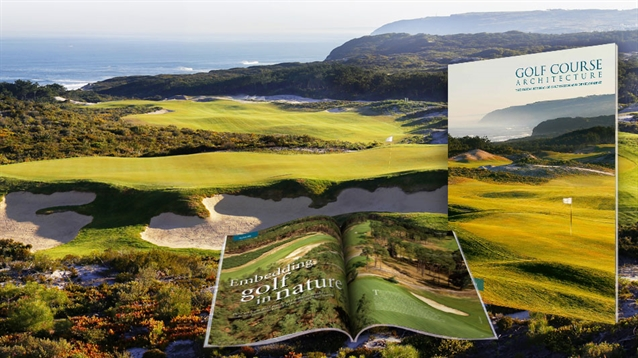 Issue 49 of Golf Course Architecture is out now