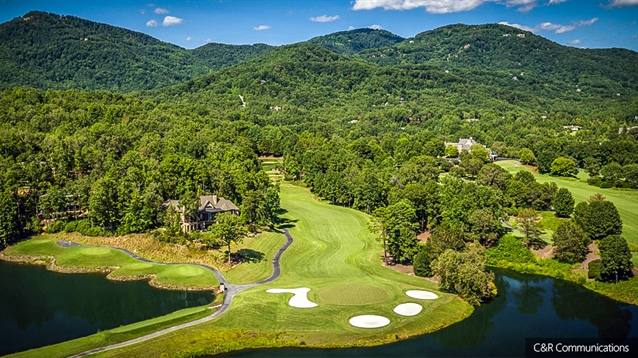 Renovations completed at Cliffs Valley golf course in South Carolina