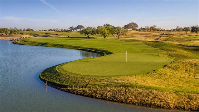 Maridoe Golf Club: Some like it tough